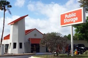 Image of Public Storage - Longwood - 2800 W State Road 434 Facility at 2800 W State Road 434  Longwood, FL
