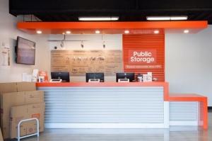 Image of Public Storage - Deerfield Beach - 39 SE 1st St Facility on 39 SE 1st St  in Deerfield Beach, FL - View 3