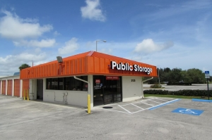 Image of Public Storage - Fort Pierce - 3125 S US Highway 1 Facility at 3125 S US Highway 1  Fort Pierce, FL