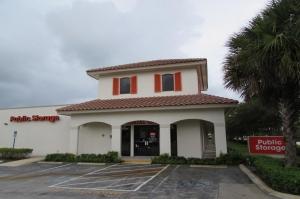 Image of Public Storage - Lantana - 455 Hypoluxo Rd Facility at 455 Hypoluxo Rd  Lantana, FL