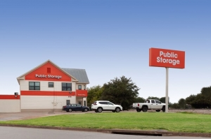 Image of Public Storage - Fort Worth - 3700 Cockrell Ave Facility at 3700 Cockrell Ave  Fort Worth, TX
