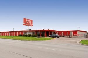 Image of Public Storage - Arlington - 3150 E Pioneer Pkwy Facility at 3150 E Pioneer Pkwy  Arlington, TX