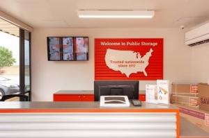 Image of Public Storage - Arlington - 3150 E Pioneer Pkwy Facility on 3150 E Pioneer Pkwy  in Arlington, TX - View 3