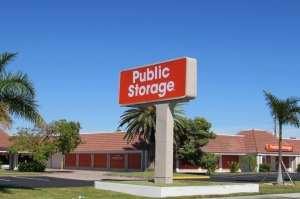 Public Storage - Fort Myers - 2235 Colonial Blvd