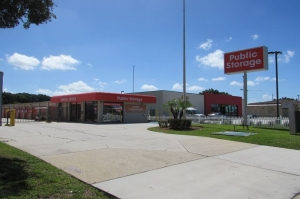 Public Storage - Tampa - 8003 N Dale Mabry Hwy - Photo 1
