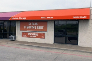 Image of Public Storage - Arlington - 175 S Watson Road Facility at 175 S Watson Road  Arlington, TX