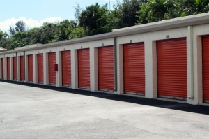 Image of Public Storage - Lake Worth - 5359 S State Rd 7 Facility on 5359 S State Rd 7  in Lake Worth, FL - View 2
