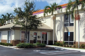 Image of Public Storage - Lake Worth - 5359 S State Rd 7 Facility at 5359 S State Rd 7  Lake Worth, FL