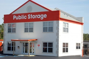 Image of Public Storage - Holiday - 2262 US Highway 19 Facility at 2262 US Highway 19  Holiday, FL