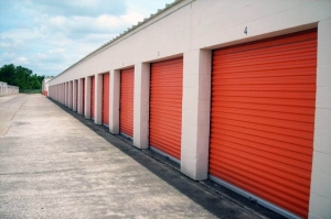 Image of Public Storage - Webster - 401 E NASA Rd 1 Facility on 401 E NASA Rd 1  in Webster, TX - View 2