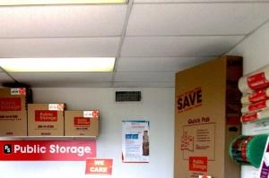 Image of Public Storage - No Richland Hills - 4921 Davis Blvd Facility on 4921 Davis Blvd  in No Richland Hills, TX - View 3