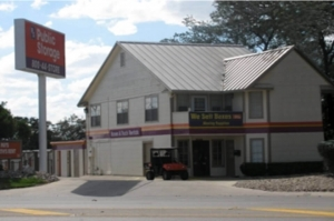 Public Storage - San Antonio - 9529 Fredericksburg Road - Photo 1