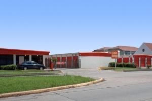 Image of Public Storage - Houston - 2305 South Dairy Ashford Facility at 2305 South Dairy Ashford  Houston, TX