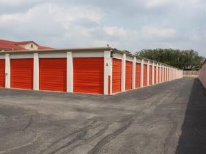 Image of Public Storage - San Antonio - 6014 NW Loop 410 Facility on 6014 NW Loop 410  in San Antonio, TX - View 2