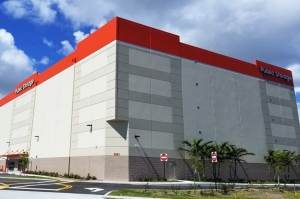 Image of Public Storage - West Palm Beach - 1301 Mercer Ave Facility at 1301 Mercer Ave  West Palm Beach, FL