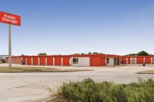 Image of Public Storage - Irving - 1205 North Loop 12 Facility at 1205 North Loop 12  Irving, TX
