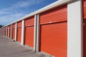 Public Storage - San Antonio - 8630 Broadway Street - Photo 2