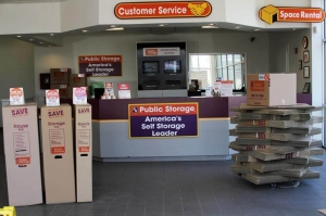 Public Storage - Dallas - 12343 E Northwest Highway - Photo 3