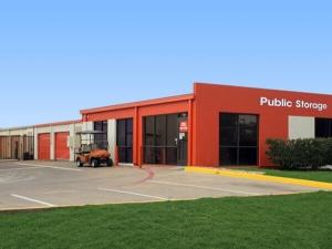 Image of Public Storage - Austin - 4202 Santiago Street Facility at 4202 Santiago Street  Austin, TX