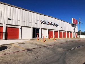 Image of Public Storage - Fort Worth - 4901 Brentwood Stair Rd Facility at 4901 Brentwood Stair Rd  Fort Worth, TX
