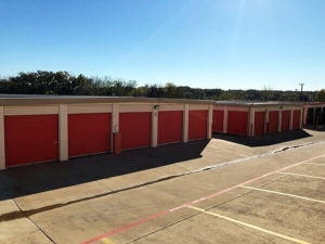 Image of Public Storage - Fort Worth - 4901 Brentwood Stair Rd Facility on 4901 Brentwood Stair Rd  in Fort Worth, TX - View 2