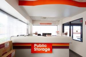Image of Public Storage - Deerfield Beach - 1375 W Hillsboro Blvd Facility on 1375 W Hillsboro Blvd  in Deerfield Beach, FL - View 3