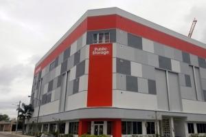 Image of Public Storage - Miami - 2190 SW 8th St Facility at 2190 SW 8th St  Miami, FL