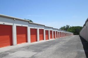 Image of Public Storage - Richland Hills - 7501 Baker Blvd Facility on 7501 Baker Blvd  in Richland Hills, TX - View 2