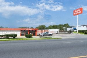 Image of Public Storage - Austin - 10100 North I-35 Facility on 10100 North I-35  in Austin, TX