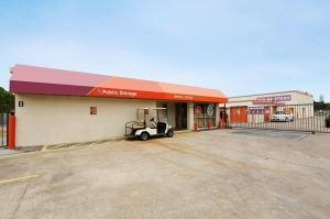 Image of Public Storage - Houston - 6336 Fairdale Lane Facility at 6336 Fairdale Lane  Houston, TX