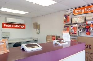 Image of Public Storage - Houston - 9710 Plainfield Road Facility on 9710 Plainfield Road  in Houston, TX - View 3