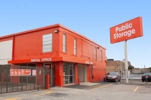 Image of Public Storage - Houston - 9710 Plainfield Road Facility at 9710 Plainfield Road  Houston, TX