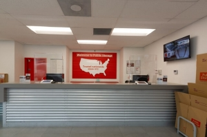 Image of Public Storage - Hollywood - 851 Knights Rd Facility on 851 Knights Rd  in Hollywood, FL - View 3