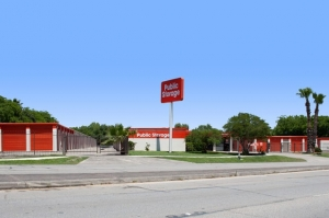 Image of Public Storage - San Antonio - 1425 Austin Highway Facility at 1425 Austin Highway  San Antonio, TX