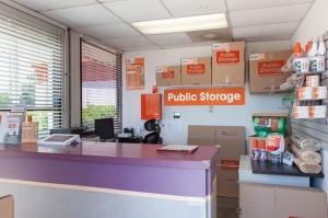 Image of Public Storage - San Antonio - 1425 Austin Highway Facility on 1425 Austin Highway  in San Antonio, TX - View 3