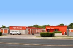 Public Storage - Austin - 7200 S 1st Street - Photo 1