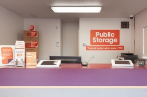 Public Storage - Austin - 7200 S 1st Street - Photo 3