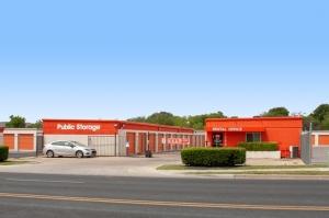 Image of Public Storage - Austin - 7200 S 1st Street Facility at 7200 S 1st Street  Austin, TX