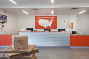 Image of Public Storage - Austin - 8101 N Lamar Blvd Facility on 8101 N Lamar Blvd  in Austin, TX - View 3