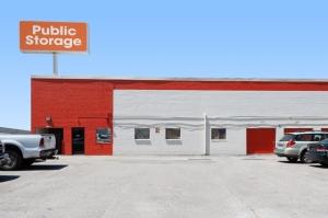 Image of Public Storage - Houston - 8950 Westpark Drive Facility at 8950 Westpark Drive  Houston, TX