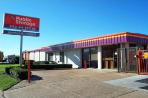Picture of Public Storage - Houston - 7780 Harwin Drive