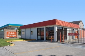 Image of Public Storage - Houston - 12670 Veterans Memorial Drive Facility at 12670 Veterans Memorial Drive  Houston, TX