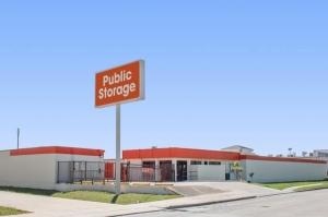 Image of Public Storage - Houston - 12335 Bellaire Blvd Facility at 12335 Bellaire Blvd  Houston, TX