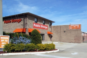 Image of Public Storage - Melbourne - 7165 N Wickham Rd Facility at 7165 N Wickham Rd  Melbourne, FL