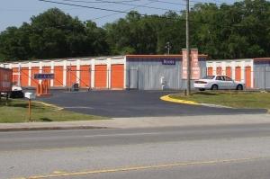 Image of Public Storage - Pensacola - 944 Creighton Road Facility at 944 Creighton Road  Pensacola, FL