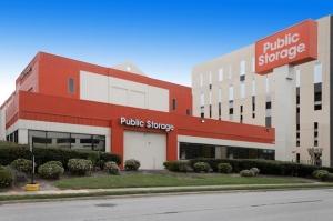 Image of Public Storage - Houston - 3732A Westheimer Road Facility on 3732A Westheimer Road  in Houston, TX - View 2