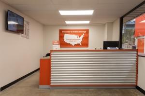 Image of Public Storage - Houston - 3732A Westheimer Road Facility on 3732A Westheimer Road  in Houston, TX - View 4