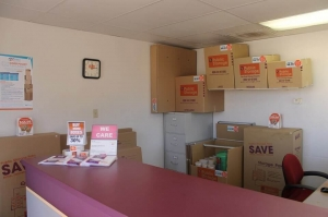 Image of Public Storage - Carrollton - 2715 Realty Drive Facility on 2715 Realty Drive  in Carrollton, TX - View 3