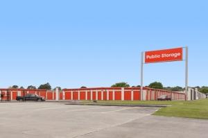 Image of Public Storage - Houston - 2960 FM 1960 Rd E Facility at 2960 FM 1960 Rd E  Houston, TX