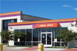 Image of Public Storage - Garland - 4333 Jackson Drive Facility at 4333 Jackson Drive  Garland, TX